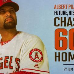 Albert Pujols, Los Angeles Angels