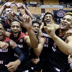 Jacksonville State basketball