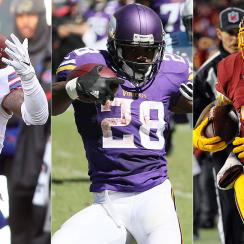 NFL free agency: Team fits, predicting where top players available might sign