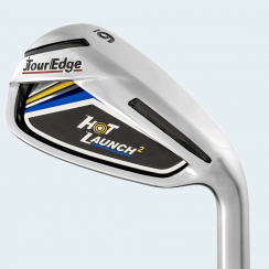 Tour Edge Hot Launch 2 irons