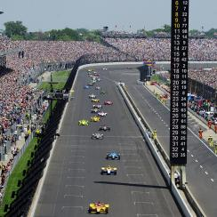 Three questions ahead of the 2017 Verizon IndyCar series.