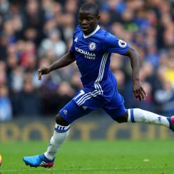N'Golo Kante has made a world of difference for Chelsea