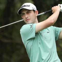 Patrick Cantlay didn't win the Valspar, but the former top-ranked amateur found his form.