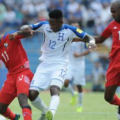 Honduras and Panama will play the USA in World Cup qualifiers