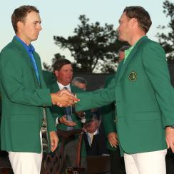 Can Jordan Spieth rebound after losing the 2016 Masters to Danny Willett?