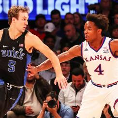 Duke Luke Kennard