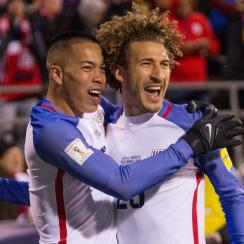 Bobby Wood and Fabian Johnson will miss the USA's World Cup qualifiers against Honduras and Panama