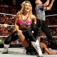 WWE's Natalya Neidhart on Women's Revolution, WrestleMania, Tyson Kidd