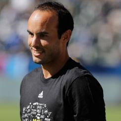 Landon Donovan is all in on San Diego's MLS expansion bid