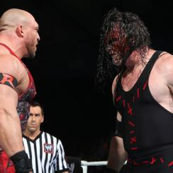 WWE wrestler Kane (Glenn Jacobs) runs for Tennessee mayor