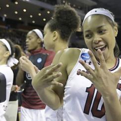 South Carolina basketball: Men, women make Final Four