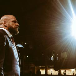 WWE's Paul Triple H Levesque talks NXT, 205 Live, future