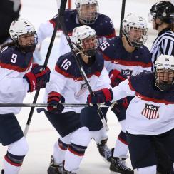 usa hockey women boycott deal