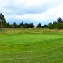 Hemet Golf Club at the Four Seasons.