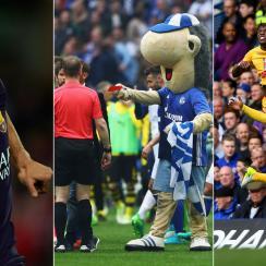 Luis Suarez, Crystal Palace and Schalke made headlines around Europe