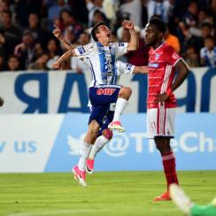 Hirving Lozano and Pachuca oust FC Dallas from the CCL semifinals in dramatic fashion