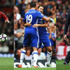 What does the future hold for Zlatan Ibrahimovic, Chelsea and Arsene Wenger?