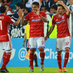 FC Dallas rebounded from CCL defeat with a win over Minnesota United