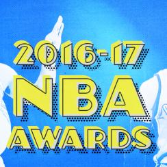 NBA awards