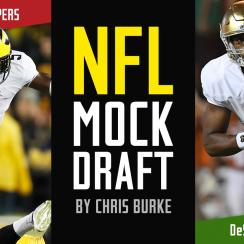 NFL Mock Draft 2017: First-round order, results, predictions, picks, rumors