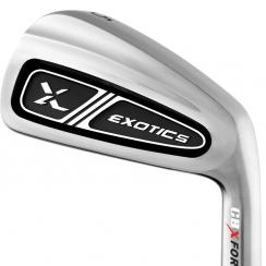 Tour Edge Exotics CBX iron.