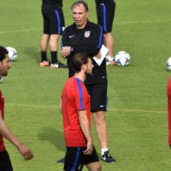 Bruce Arena thinks the USA will be in position to win the World Cup if it hosts in 2026