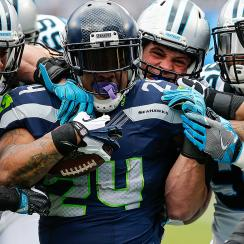 Marshawn Lynch unretires: Will Raiders offense improve with Beast Mode?
