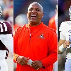 NFL draft 2017: First-round impact if Browns take Myles Garrett, Mitch Trubisky No. 1