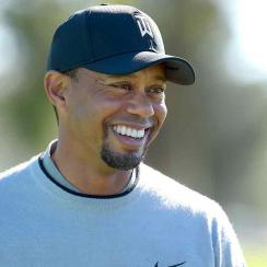 Tiger Woods announced his first public course design on Tuesday.