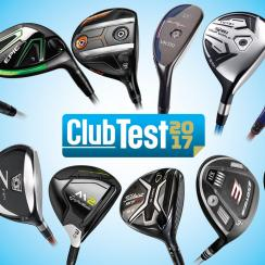 ClubTest Fairway Woods and Hybrids