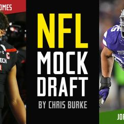 NFL Mock Draft 2017: First-round order, picks, predictions, trade rumors, sleepers
