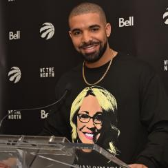 Drake hosting NBA awards show (MVP, Rookie of the Year, more)