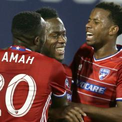 FC Dallas tops MLS Power Rankings after beating Sporting Kansas City