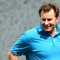 Nick Faldo says golf needs a level playing field going forward.