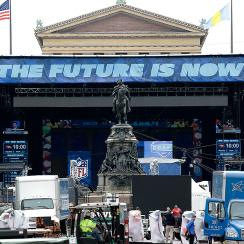 2017 NFL draft viewer's guide: Time, TV channel, broadcast information, schedule