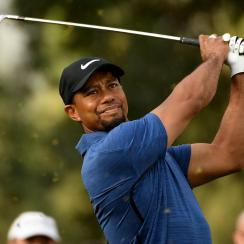 "Would Tiger be open to playing an alternate-format Tour event? '[I support] anything to draw positive interest in golf,"" Woods said."