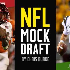 2018 NFL mock draft: Josh Rosen, Sam Darnold, Lamar Jackson top college prospects