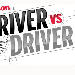 Driver vs. Driver, Season 2