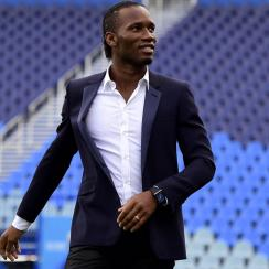 Didier Drogba is part of Phoenix's MLS expansion push