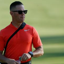 Sean Foley has worked with a number of golf's biggest names, from Tiger Woods to Justin Rose to Hunter Mahan and recent Players champion Si Woo Kim.
