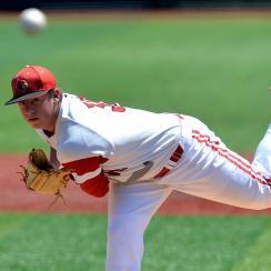 Brendan McKay, Louisville Cardinals
