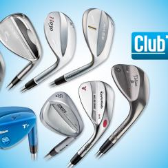 9 new wedges rated and reviewed.