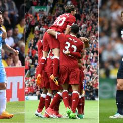 Manchester City, Liverpool and Harry Kane win big on the EPL's last day