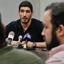 enes kanter united states citizen