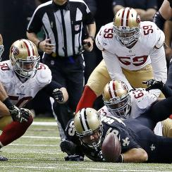 NFL overtime: How 10-minute period rule change affects five years of playoffs