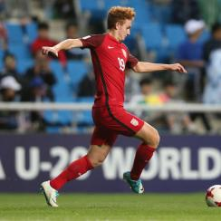 Josh Sargent has emerged as a star for the USA at the Under-20 World Cup