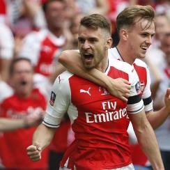 FA Cup final: Arsenal beats Chelsea (videos, highlights)