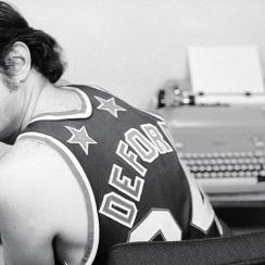 Remembering Sports Illustrated legend Frank Deford
