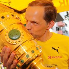 Thomas Tuchel fired: Borussia Dortmund manager sacked