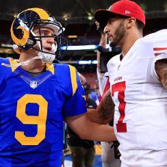 Colin Kaepernick free agency takes a turn after Seahawks sign Austin Davis